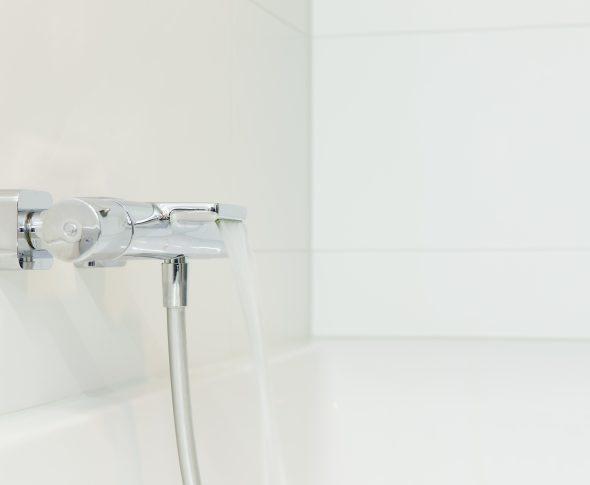 Een badkamer verbouwing in 15 dagen