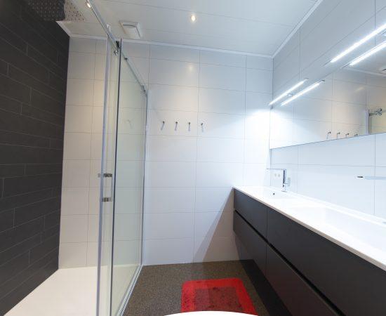 Complete badkamer Hengelo