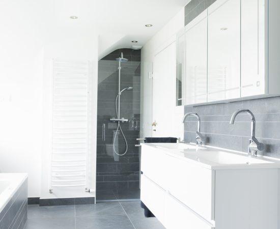 Badkamer Hengelo