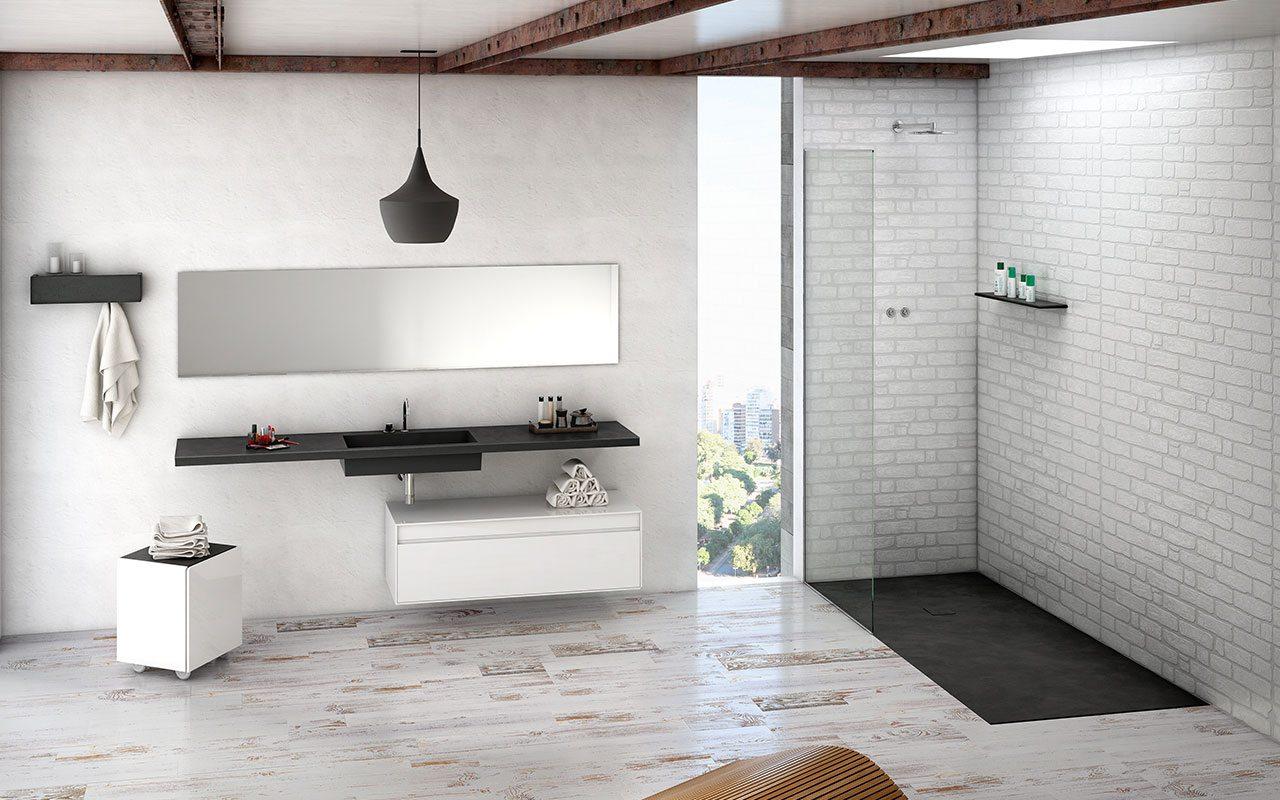Base beton badmeesters - Badkamer was beton prijs ...