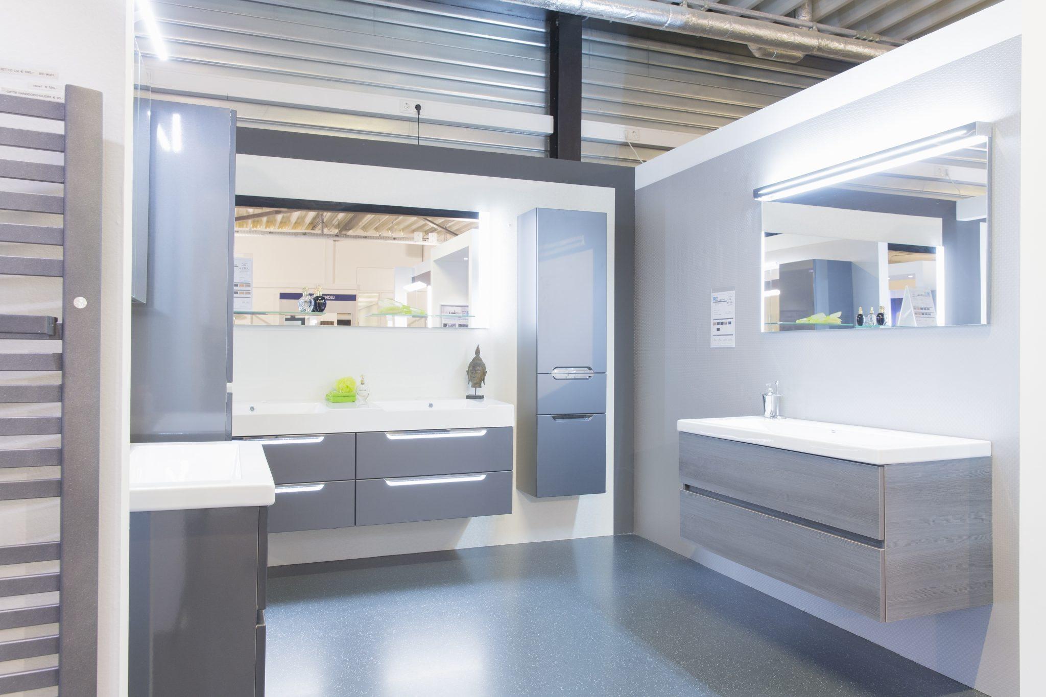 Nieuwe Badkamer Kopen : Complete badkamer kopen badmeesters