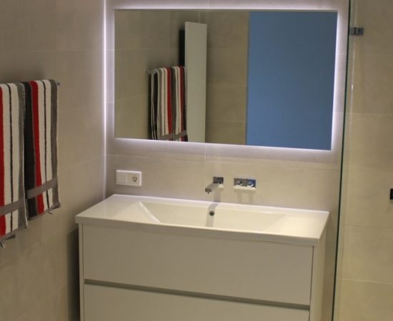 Badkamer Compleet Geinstalleerd : Complete badkamer inclusief montage badmeesters