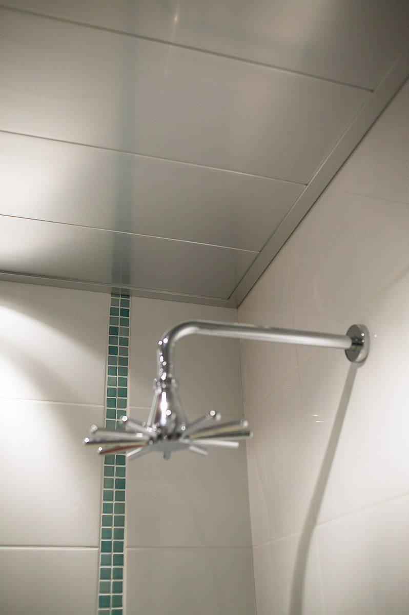Florence plafondpanelen badmeesters for Badkamer laten ontwerpen
