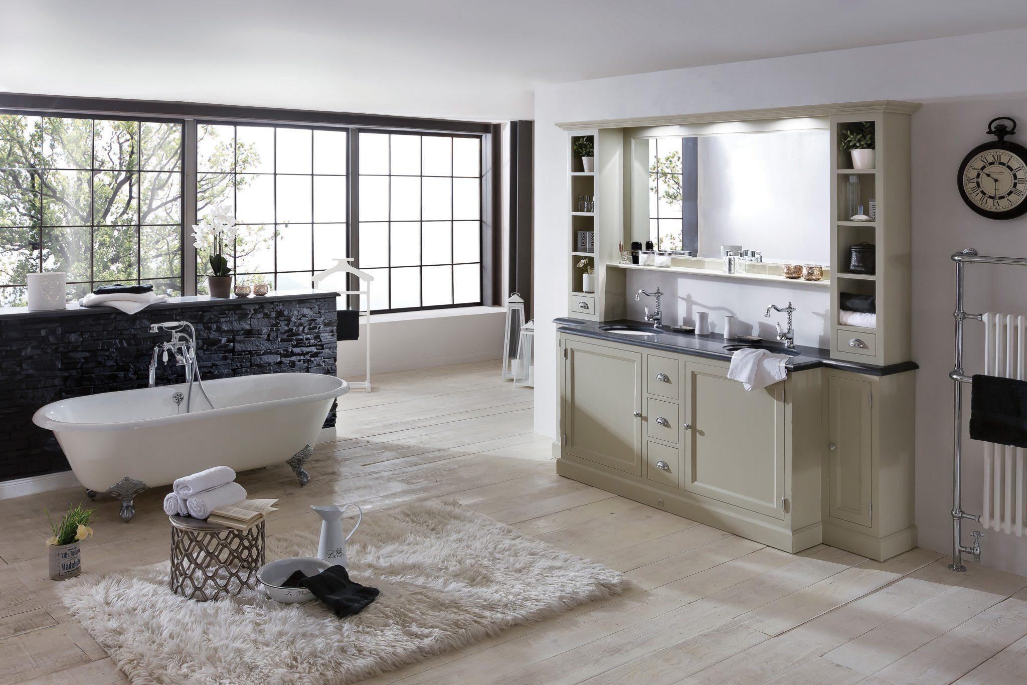 Landelijke Kranen Badkamer : Landelijke badkamers badmeesters