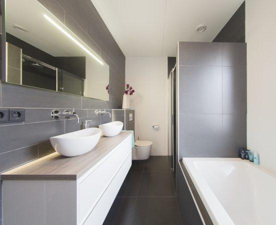 complete badkamer rijssen
