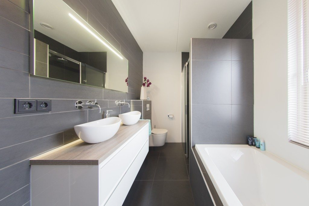 Complete badkamer maak uw droombadkamer compleet for Badkamer onderdelen