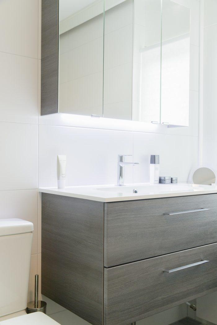Badkamer Wierden