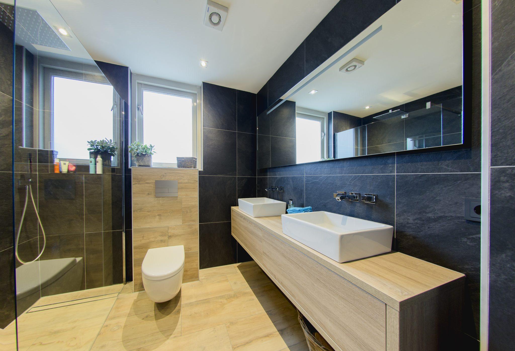 Complete badkamer maak uw droombadkamer compleet
