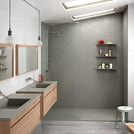 Voorbeeld badkamers - Badmeesters